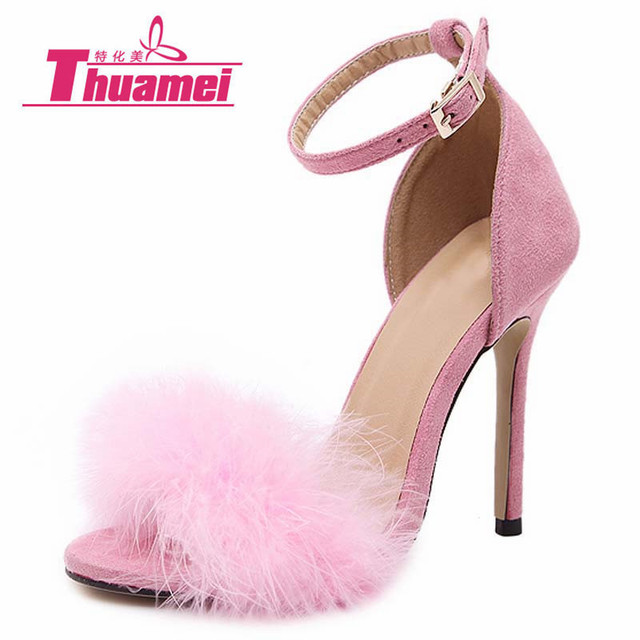 New Fashion Women Pumps Sexy Shoes High Heels Women Shoes Spring ...