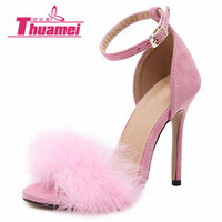 New Fashion Women Pumps Sexy Shoes High Heels Women Shoes Spring Summer Autumn Shoes Woman Thin