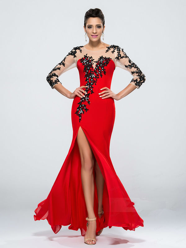 Popular Evening Gown Outlet-Buy Cheap Evening Gown Outlet lots ...