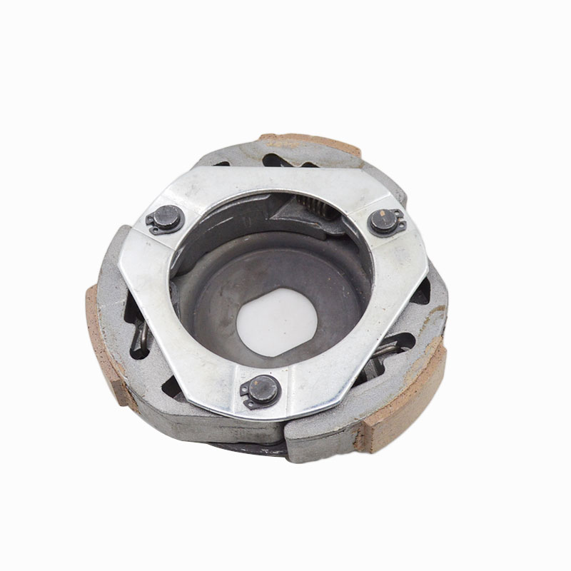 Motorcycle Driven Wheel Clutch Block Centrifugal Shoes for GY6 125cc 150cc 152QMI 157QMJ Moped Scooter ATV TaoTao Spare Parts