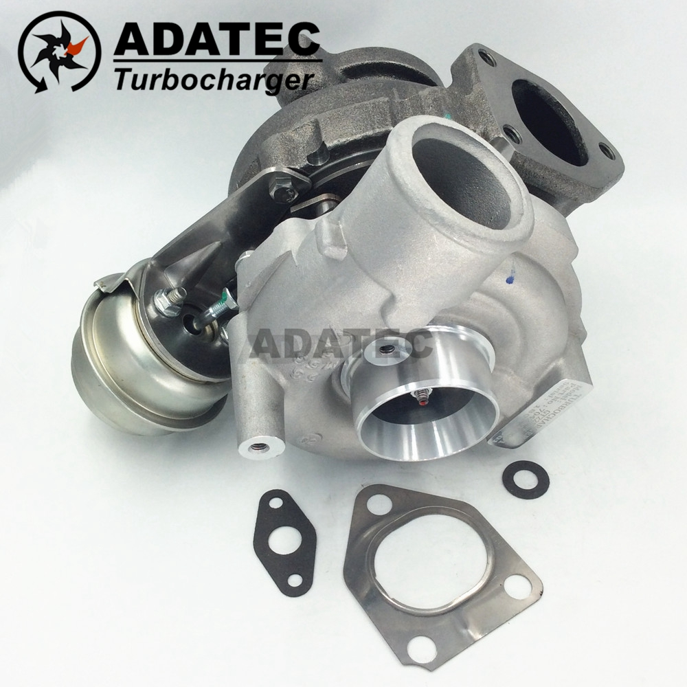 GT2256V 704361-0005 704361-0004 704361 turbo charger 11652249950 11652248834 turbine for BMW 330 d (E46) 184 HP M57 D30 6 Zyl.
