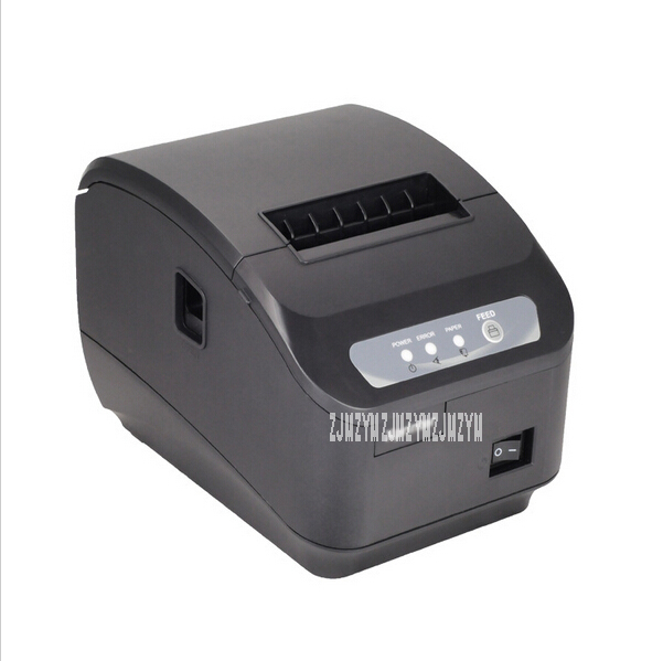 High quality original Auto-cutter 80mm Thermal Receipt Printer Kitchen/Restaurant printer POS printer XP-Q200II цена 2017