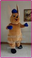 mascot roo kangroo mascot costume custom fancy costume cosplay mascotte theme fancy dress carnival costume