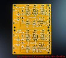 transistor preamplificador (MBL6011) 1