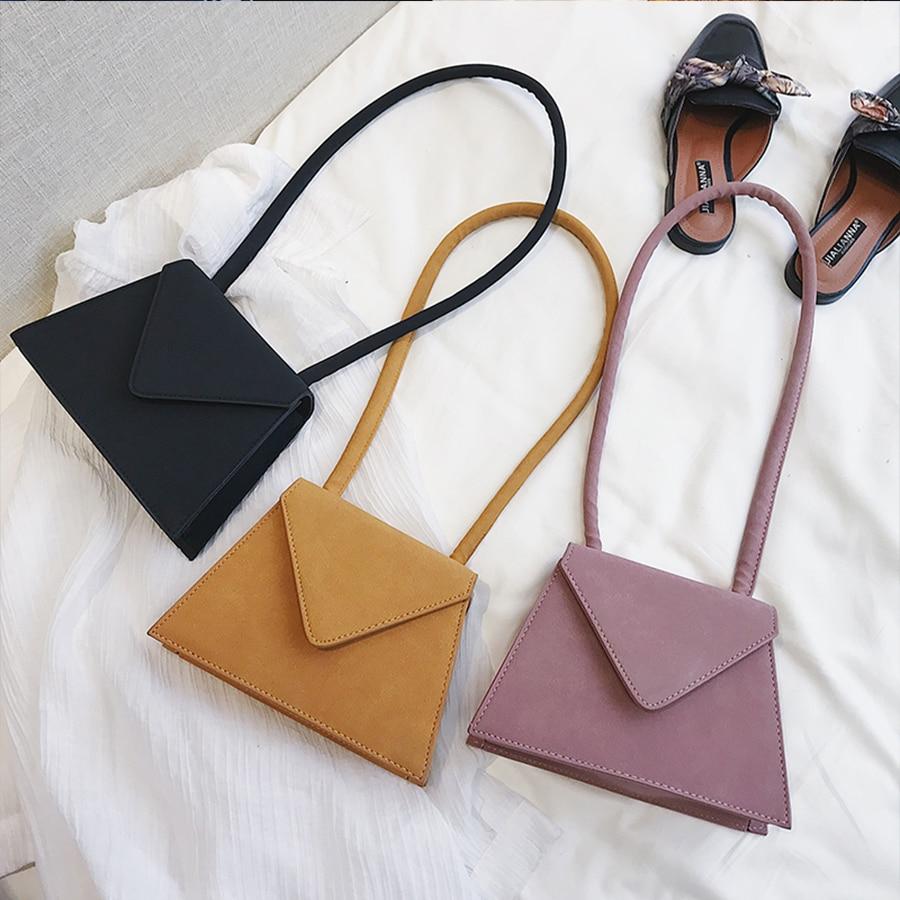 DUSUN Vintage Women Bag 2019 New Fashion Female Top-handle Purse Flap Lady Luxury Chic INS Box Bag High Quality Dames Handbags