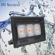 цена Yabstrip LED Grow Light COB Full Spectrum IP67 Waterproof 300W Grow LED For Grow Tent or Outdoor Plants Growing phyto lamp в интернет-магазинах