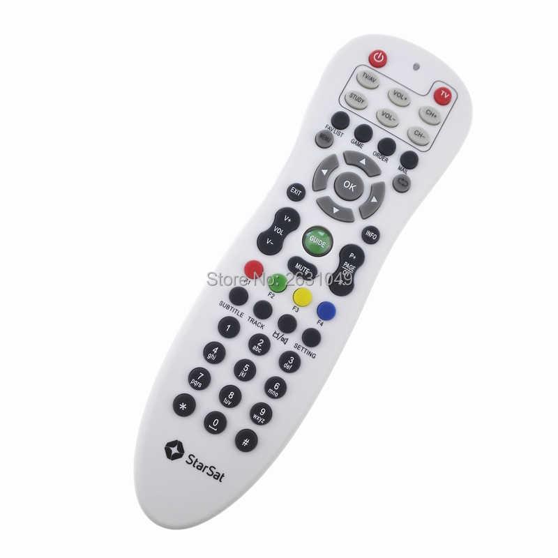Starsat HD Starsat Controle Remoto Decodificador HD Decodificador de Controle Remoto