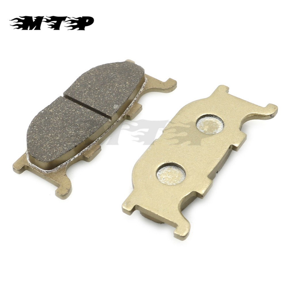 Motorbike Brake Pads For Yamaha XJR 400 XJR400 Brembo font b calipers b font 95 99