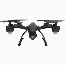 JXD 509W FPV Wifi Set High RC Quadcopter with 0.3MP Camera 2.4G 4CH 6Axis Helicopter Headless Mode Drone MobilePhone Control Toy