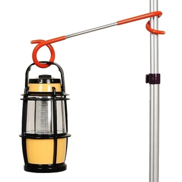 3pcs/lot 2-way Lantern Light L& Hanger Tent Pole Post Hook C&ing Hunting  sc 1 st  AliExpress.com & 3pcs/lot 2 way Lantern Light Lamp Hanger Tent Pole Post Hook ...