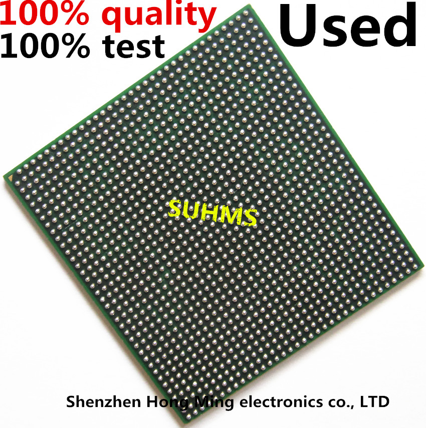 100% test very good product QG82915GME SLA9K bga chip reball with balls IC chips