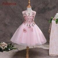 Нарядное платье принцессы для маленьких девочек на заказ; Детские платья для девочек; Рождественский костюм Эльзы; платье Белль для малышей