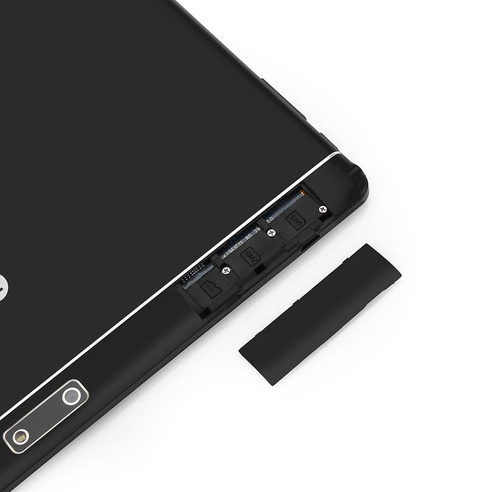BDF 10 pulgadas 4G LTE tableta Android 16
