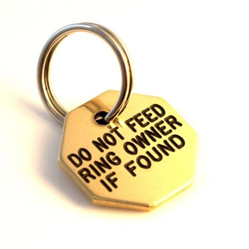 Inciso pet tag a buon mercato su misura Pet Dog ID Tag Collare basso prezzo personalizzato oro dog tag con la parola nero