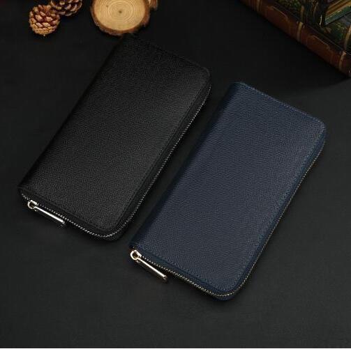 Carteira de couro para o iphone 7 6 s 6 plus 5S 5 SE 4S Samsung Galaxy S5 S4 mini Note Neo grande nobre S7 borda S6 A9 A8 E5 caixa