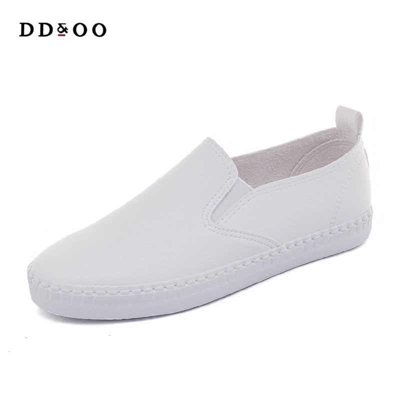 Free shipping 2017summer autumn new fashion women shoes casual flats solid breathable simple women casual white shoes sneakers 2017 free shipping new arrival traditional tavas women colors casual shoes breathable max size 36 42 black white superstar