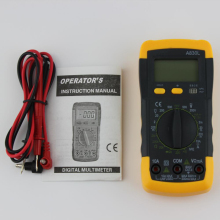 Digital Multimeter A830L Handheld