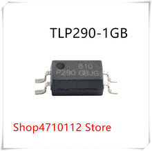 NEW 10PCS/LOT TLP290-1GB TLP290GB TLP290 P290 SOP-4 IC