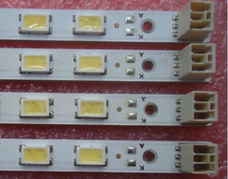 4PCS LTI550HN02 LTY550HJ0 KDL 55HX750 LJ64 02875A LJ64 02876A LED backlight bar 55INCH 0D2E 60 S1G2