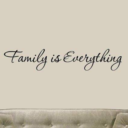 Us 11 82 30 Di Sconto Spedizione Gratuita English Citazione Famosa Famiglia è Tutto Decalcomanie Della Parete Della Decalcomania Citazioni