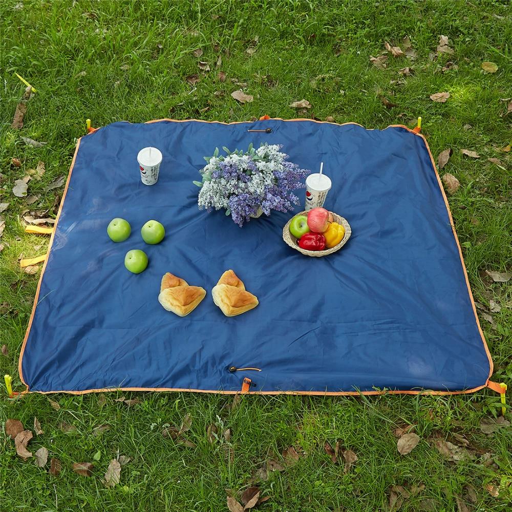 Picnic Rug Sports Direct: Waterproof Carpet Beach Bag Blanket Camping Multifunction