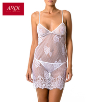 Female Lace Chemise New Sleepwear Collection Black White Red S M L XL XXL 38 40 42 44 Free Delivery ARDI R2531-42