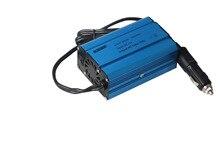 400W Solar Inverter Multifunctional Travel Power Supply Control Dual USB Car inverter  12V 24V 110V 220V High Power Conversion