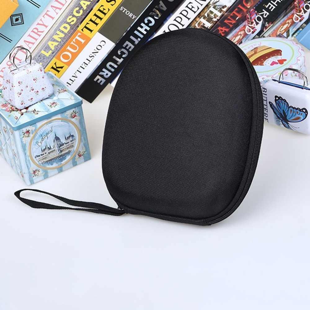 من الصعب سماعات حقيبة سماعة سماعات كبيرة سماعات المحمولة كبيرة إيفا سماعات حقيبة التخزين السفر حمل