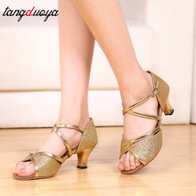 women dance shoes high heels ankle strap peep toe ladies shoes dancing shoes for women latin dance shoes ballroom