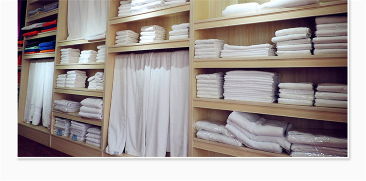 1pc High Quality 80*180cm Thicken Over Sized Bath Towel Solid White Hotel Bath Towels Cotton Towels Five-Star Hotel Towel