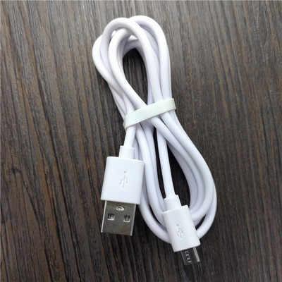 Kabel Micro USB 2A szybkie ładowanie USB kabel telefoniczny do transmisji danych do Samsung Xiaomi Android kabel USB do ładowania Microusb kabel ładowarki