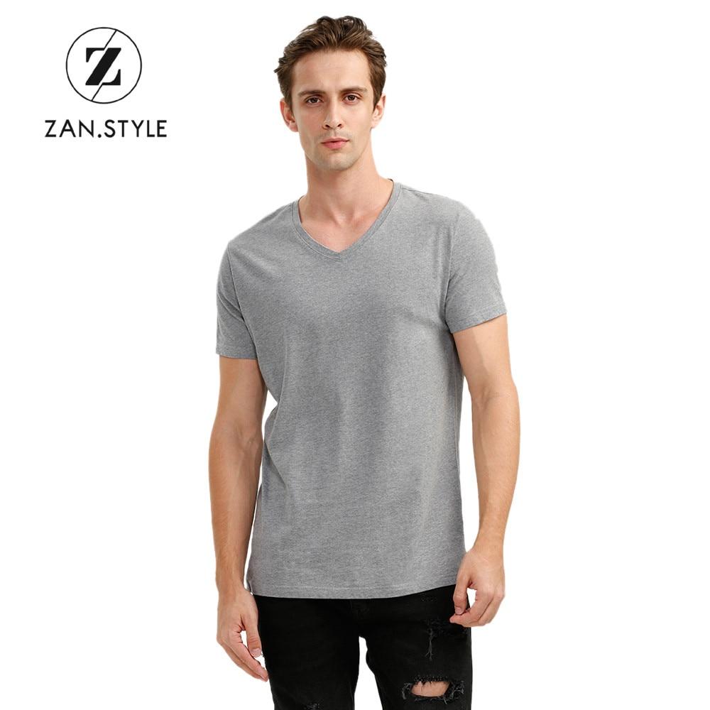 b8be979aa High Quality Mens V Neck T Shirts | Top Mode Depot