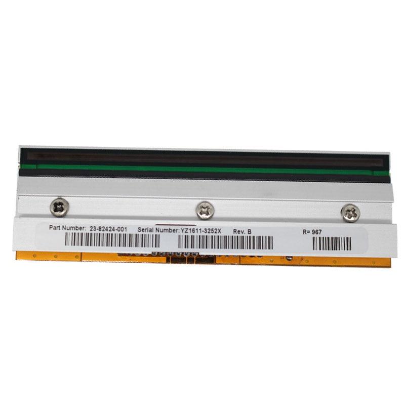Barcode printhead print head for Argox X-1000+ Compatible Thermal barcode label printers kit main logic board 105sl 4mb for zebra 105sl label printers 34901 020m thermal barcode label printers