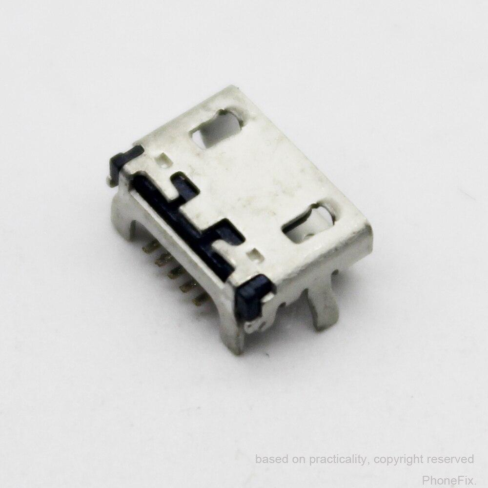 10pcs/lot New Micro USB Charging Sync Port Charger Verizon For KYOCERA Brigadier E6782