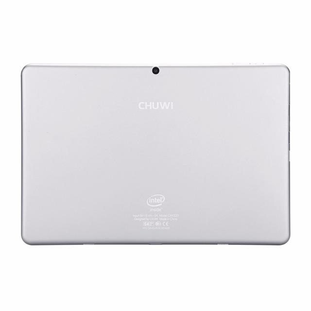 Chuwi Hi12 Windows 10 & Android 5.1 Dual OS Intel X5 Cherry Trail-T3 Z8350 Quad Core 4GB RAM 64GB ROM HDMI 12.2 inch Tablet PC