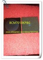 Freeshipping 2 PCS original BCM7018KPBG BCM7018 IC