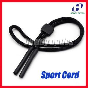 50pcs DH027 Glasses Sunglasses Eyewear Eyeglasses Sport Cord Chain String Holder Free Shipping