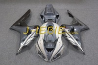 Injection Fairing Body Work Frame Kit for HONDA CBR1000RR CBR 1000 CBR1000 RR 2006 2007
