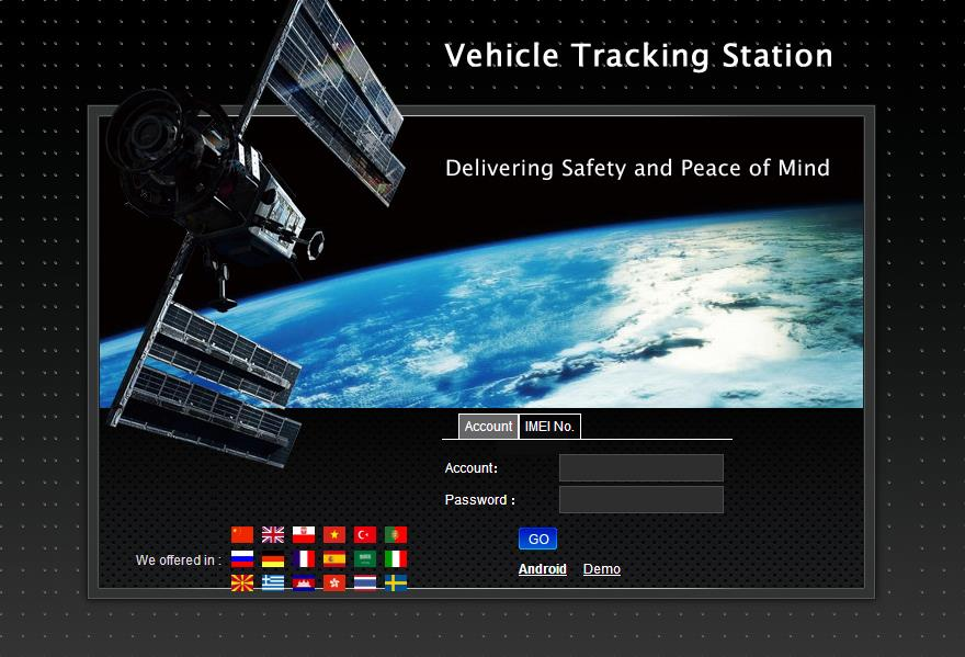 Lkgps-Tracker Platform-Software-Service Web-Tracking LK209C LK710 Lifetime Lk208/Lk209a/Lk209b/.. title=