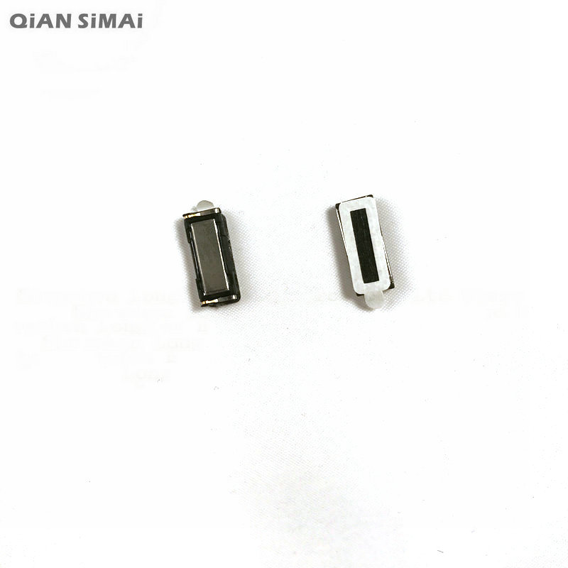 QiAN SiMAi For Huawei P1 P2 D2 D1 HN3-U01 Honor 4X 3C H30-T00 New earpiece Ear speaker Replacement high quality(China)