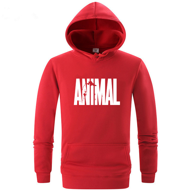 2019 men 39 s fashion leisure sports fitness style and close fitting jumper cap long sleeved clothes in Hoodies amp Sweatshirts from Men 39 s Clothing