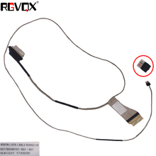 NEW Laptop LCD font b Cable b font For Toshiba C75 C75D B C75D C70D B