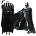 Lo nuevo de halloween fiesta de disfraces cosplay traje de darth vader star wars darth vader traje adulto