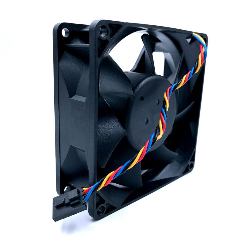 Brand New  PV903212PSPF 0A WC236-A00 83CFM 9232 12V 0.6A  Server Inverter Axial Cooling Fan 92x92x32mm 9cm
