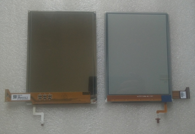 E-Ink ED060XG1(LF)T1-11 ED060XG1 768*1024 lcd screen Screen For Kobo Glo Reader Ebook eReader LCD Display