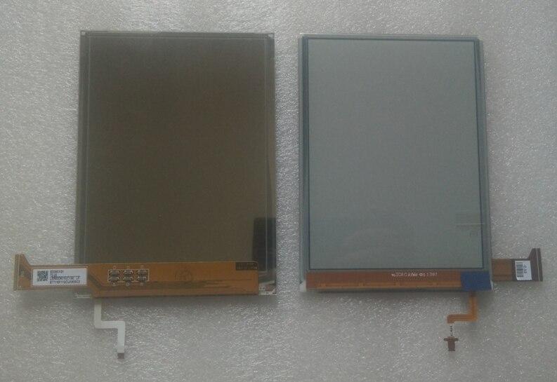 E-Ink ED060XG1(LF)T1-11 ED060XG1 768*1024 lcd screen Screen For Kobo Glo n613 Reader Ebook eReader LCD Display