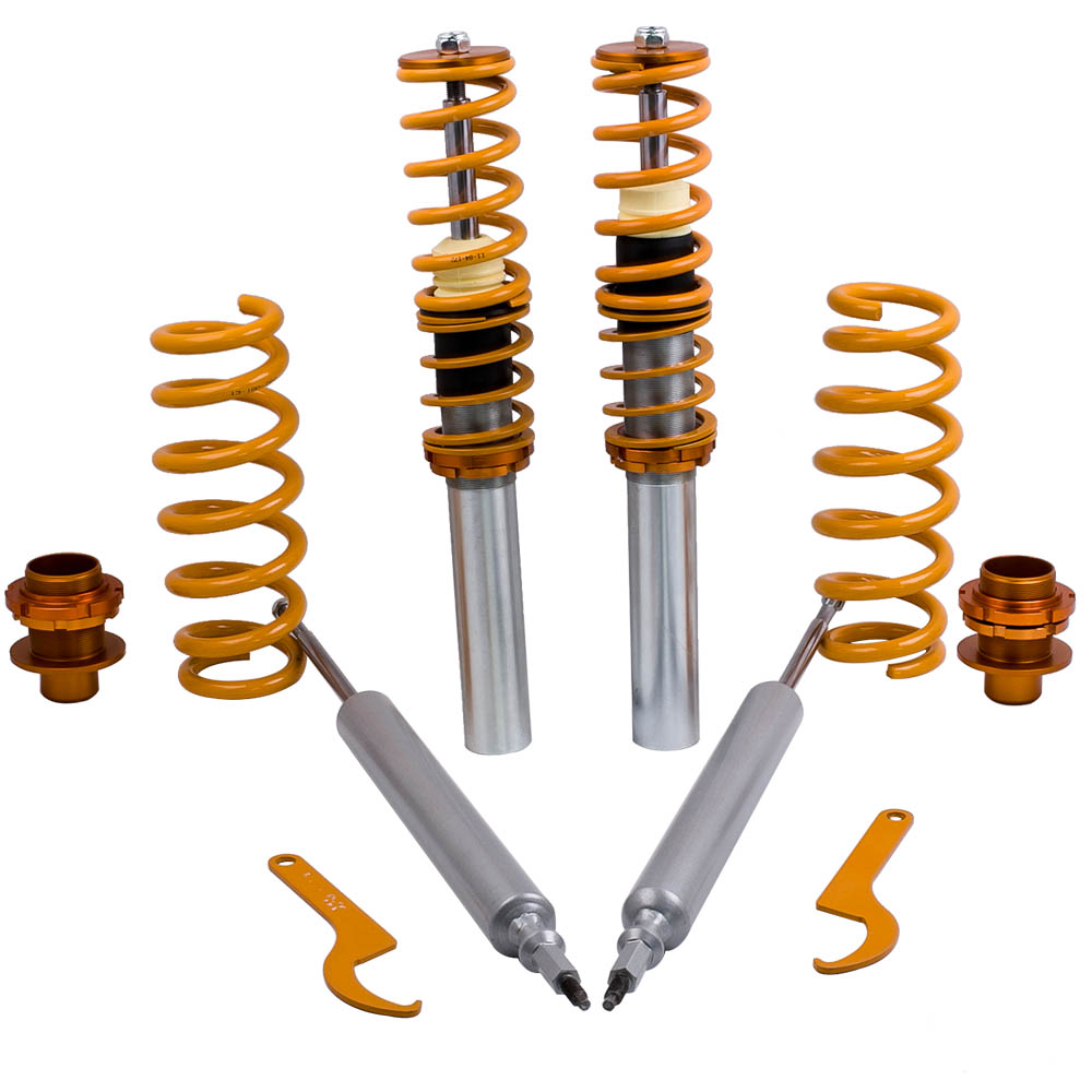 Coilovers Shock Kit For BMW 3 Series E90 E91 E92 E93 For Touring Adjustable Height Suspension Lowering