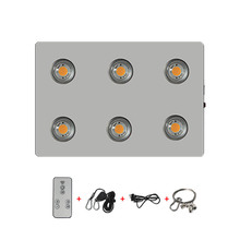 CREE CXB3590 COB LED Grow Light Full Spectrum 300W 800W 3500k MeanWell Driver for growTent Greenhouses Hydroponics led grow lamp