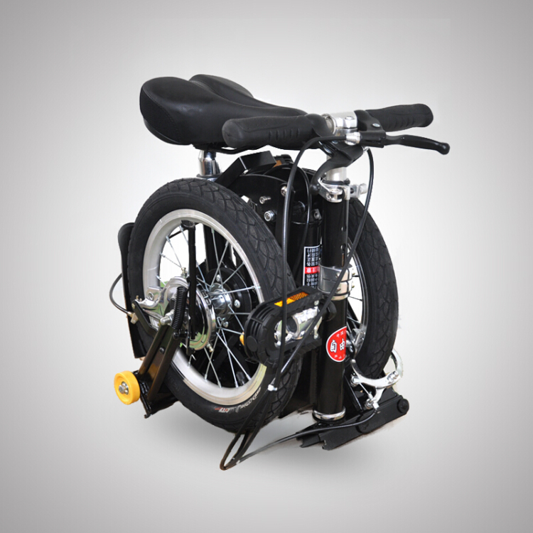 12 ''pouces pliant mini vélo pliant portable vélo pliable pour enfants adultes cyclisme grand cadeau