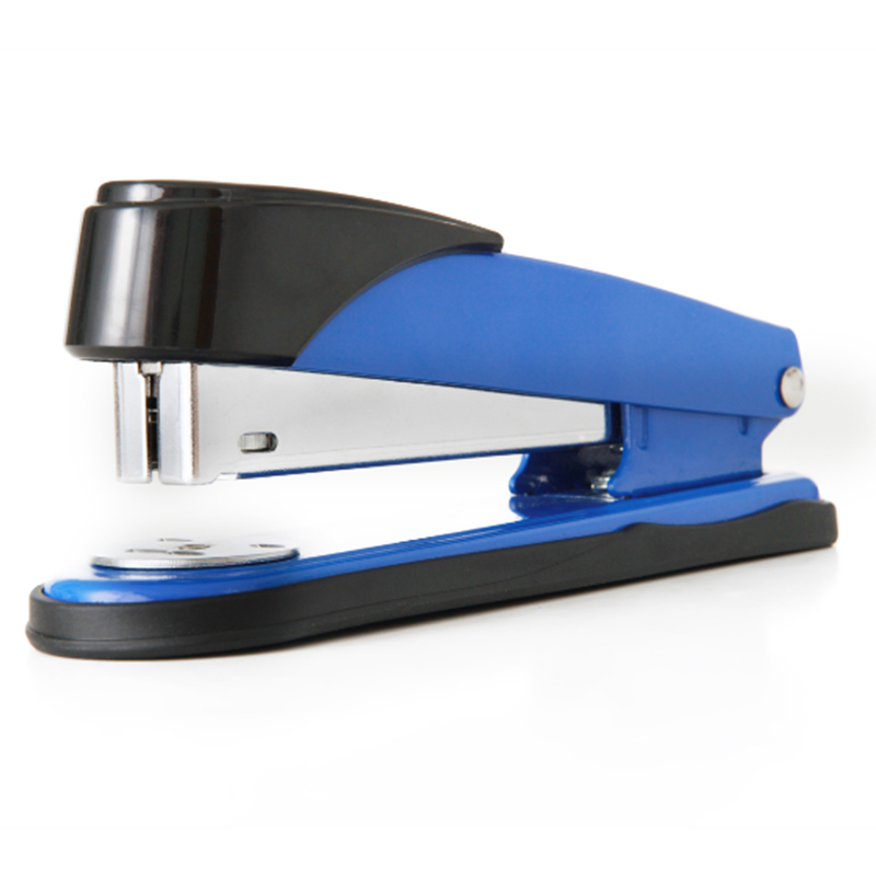 Deli Metal Multi-function Stapler Random Color Large Size For 50 Sheets Office School Paper Bind